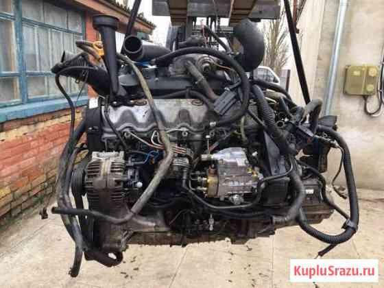Двигатель Т4 2.5 tdi 75/65 кВ Ракитное