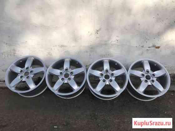 R 18 J8 5x130 Porsche,Volkswagen, Audi и и д Челябинск