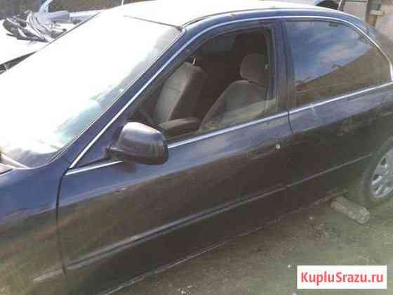 Передняя левая дверь Honda Accord 5 Астрахань
