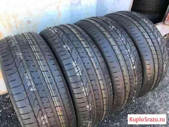 Продаю новые Шины Pirelli PZero 235*60*R17 Владимир