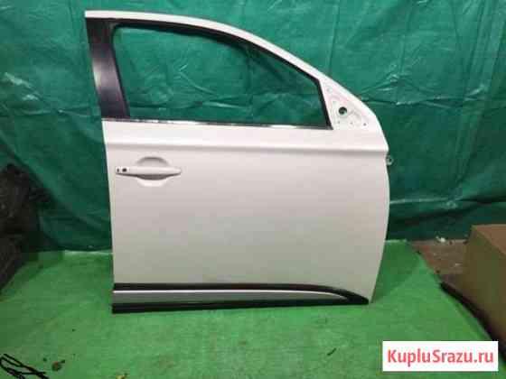 Дверь передняя правая Mitsubishi Outlander 3 Томск