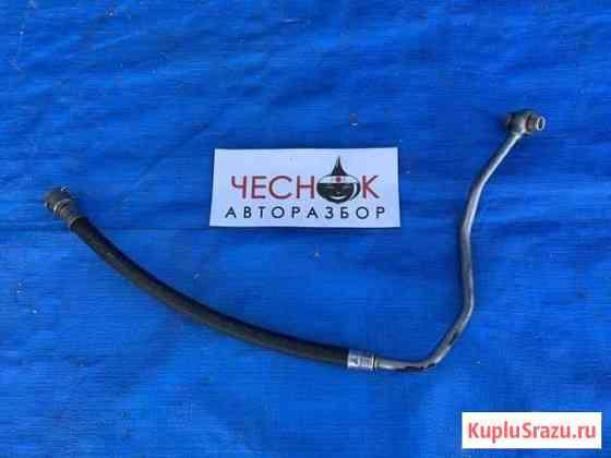 Трубка / шланг маслоохладителя АКПП Opel Astra H Ижевск