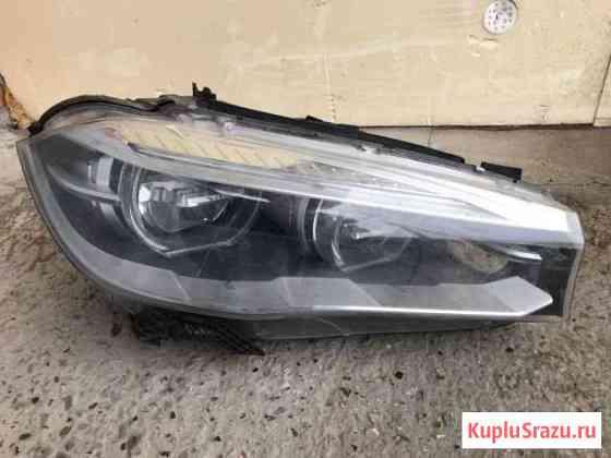 BMW X6 f16 фара Киров