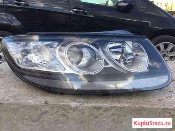 Hyundai Santa Fe (фара правая передняя новая) Астрахань