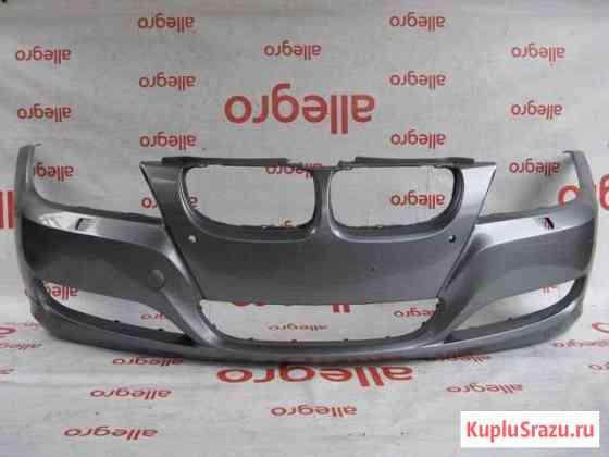 Бампер передний BMW 3 2008-2011 Калининград