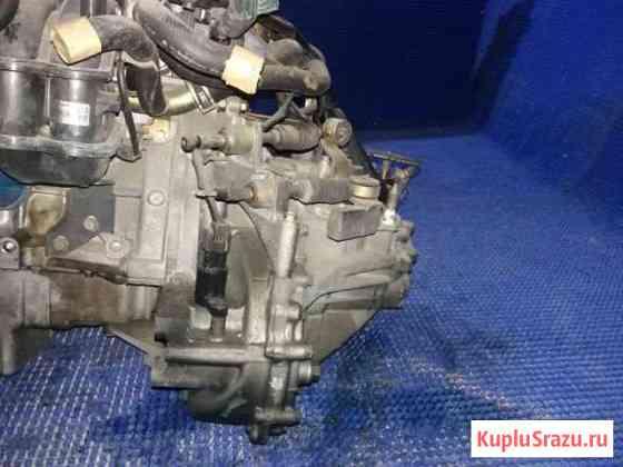 МКПП Honda Civic Ferio ES3 D17A 2003 Тольятти