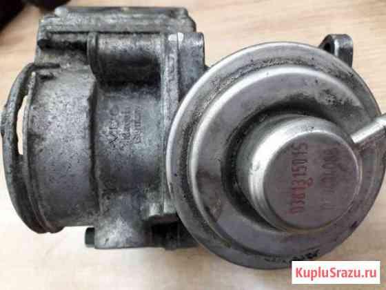 Клапан EGR VW 1.9 TDI Калининград