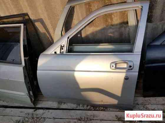 Дверь водительская на приору Ставрополь