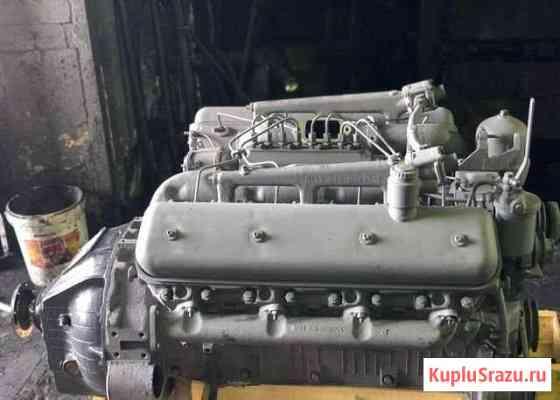 Мотор Ямз 238 м2 Кемерово
