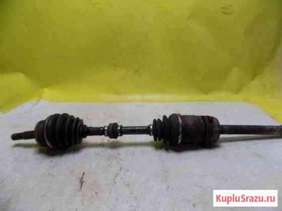 Привод передний правый Nissan Presage/Bassara U30 Липецк