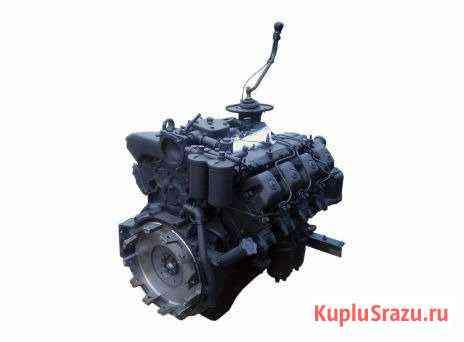 Двигатели на камаз новые и ремонт Пермь