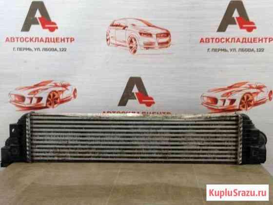 Интеркулер Renault Master с 2010 года 31488 Пермь