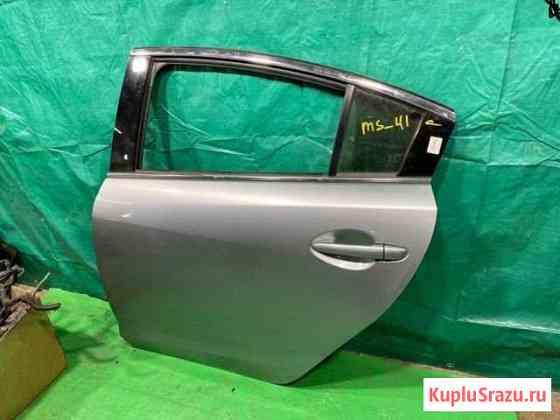 Дверь задняя левая Mazda 6 GJ Кострома