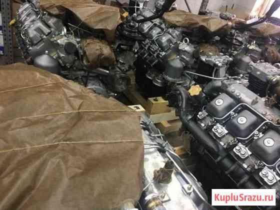 Двигатель на камаз Маркс