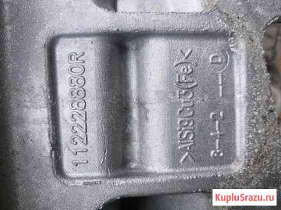 Опора кпп Renault Архангельск