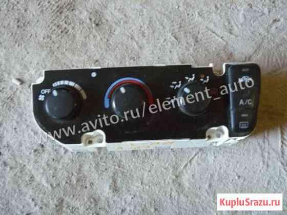 Блок управления отопителем AC Honda CR-V 2000г Псков