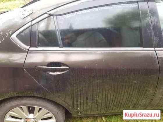 Дверь задняя правая Mazda 6 GH Екатеринбург