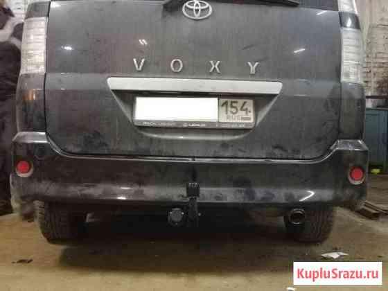 Фаркоп для Toyota Noah и Toyota Voxy 2001-2007 Новосибирск