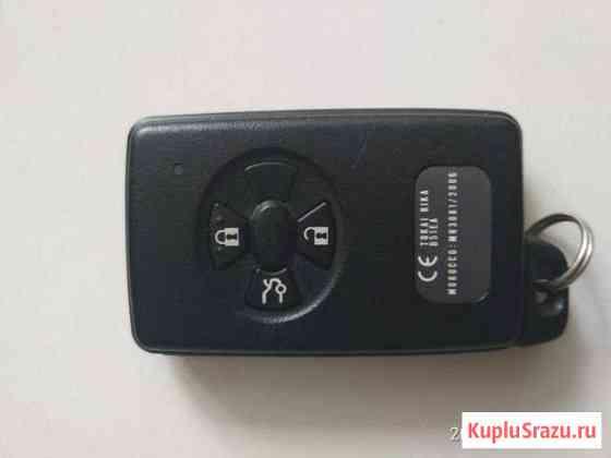 Смарт ключ зажигания Тойота Королла, Рав-4 / Toyot Кемерово