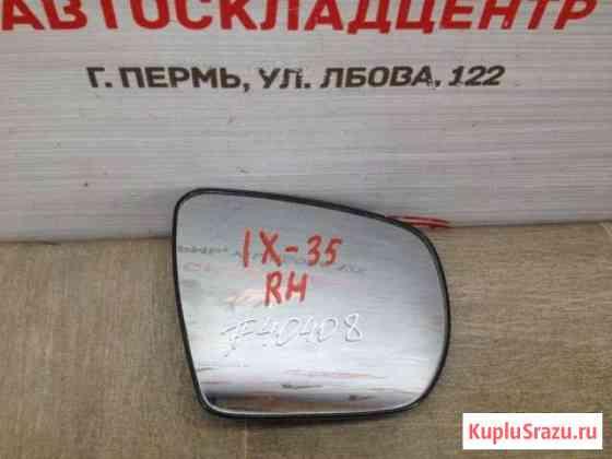 Зеркало правое Hyundai IX35 Пермь