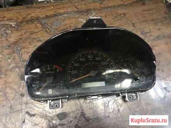 Honda Accord 7 панель приборов Щёлково