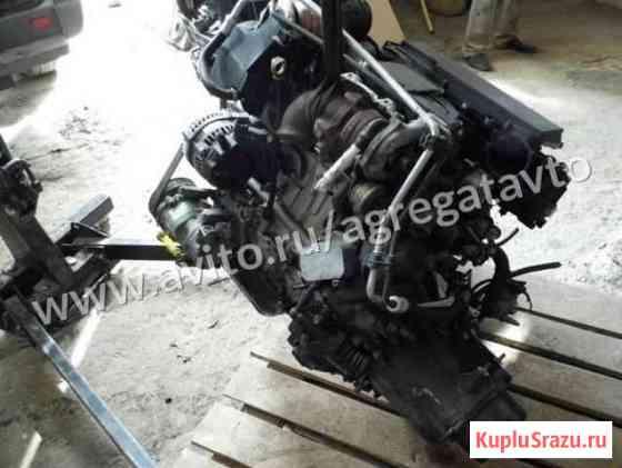Cid10 Citroen Xsara и Peugeot 307 двигатель Самара