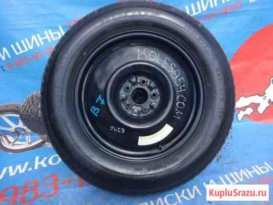 Запасное колесо (банан) Goodyear 175/90R18 б/п РФ Новосибирск