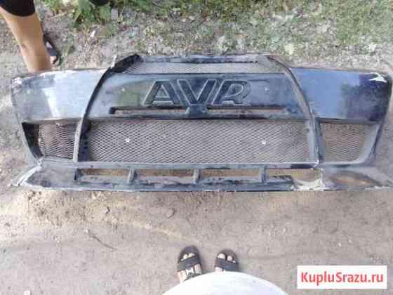 Бампер ваз 2114 Воронеж