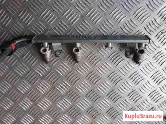 Топливная рампа,топливная рейка Mitsubishi Lancer Ижевск