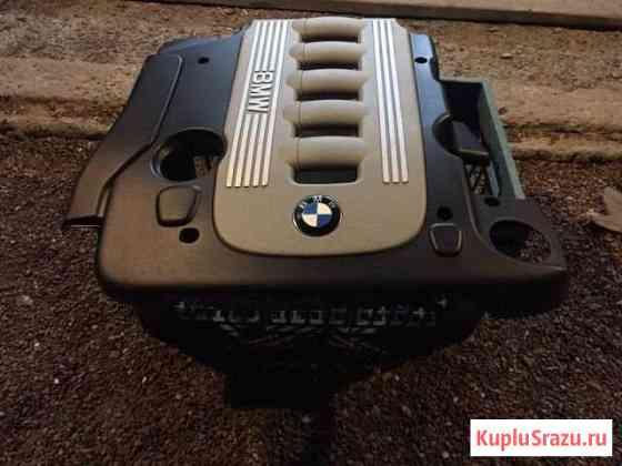 Крышка на Матор BMW E60 3.0 tdi M57 Ростов-на-Дону