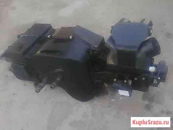 Блок климата печка на волгу-31105 рейсталинг Волгоград