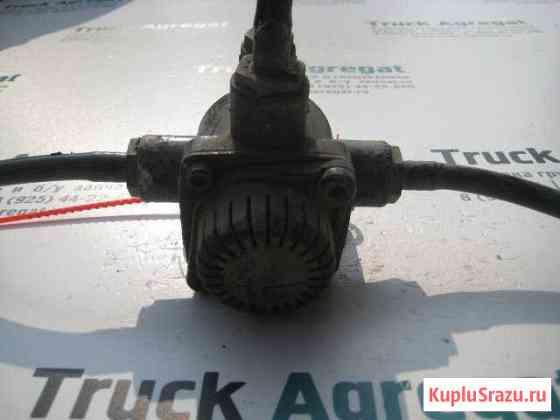 AC577A Клапан ускорительный Renault Daf Калининград