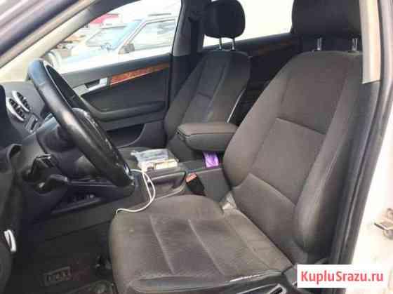 Сиденья Audi A3 8P 2003-2012 Ижевск