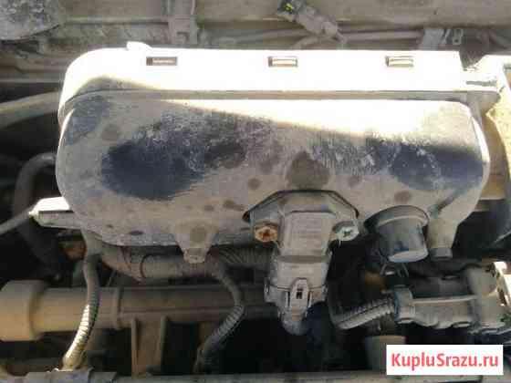 Впускной коллектор Hyundai Accent Хендай Акцент Пермь