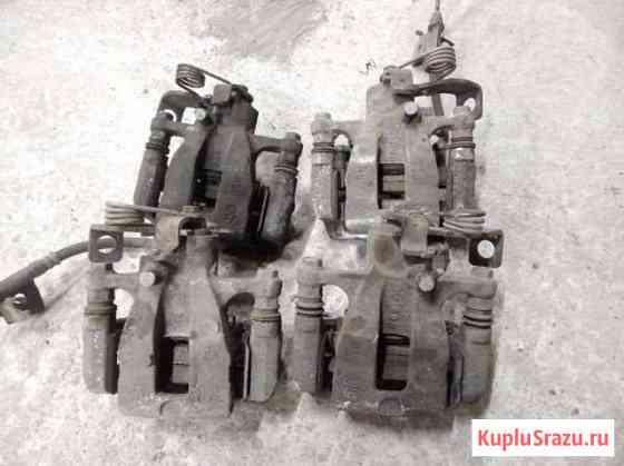 Суппорт задний левый Kia Rio-3 Киров