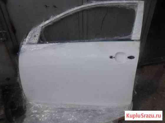 Дверь передняя левая Toyota Corolla 151 150 E15 Стерлитамак