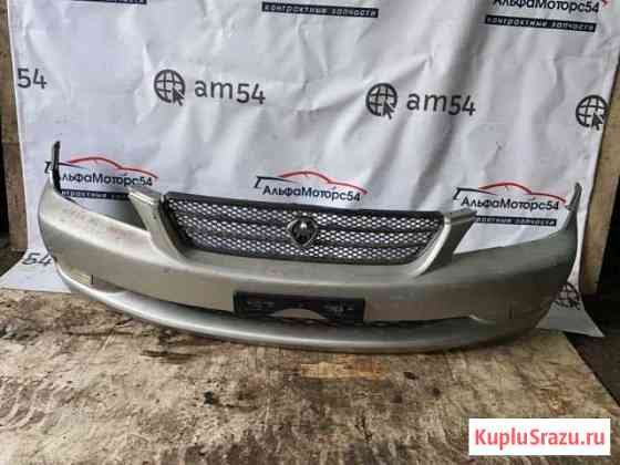 Бампер передний Toyota Altezza GXE10 1G-FE Новосибирск
