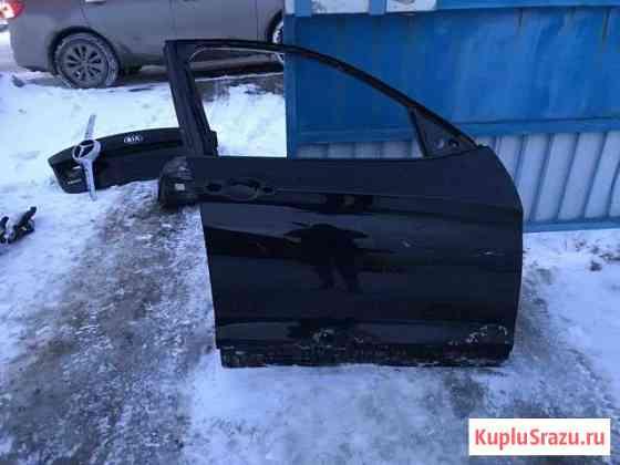 Дверь передняя правая BMW X4 Екатеринбург