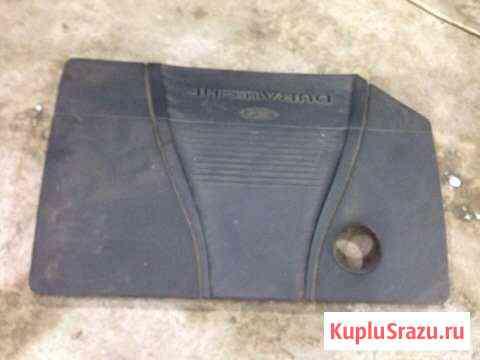 Накладка двигателя 1.8 (2.0) Форд Фокус 2 Краснодар