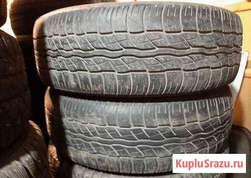Шины Bridgestone Dueler H/T 687 225/70 R16 Нижний Новгород