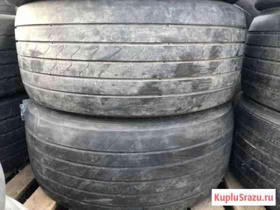 Гудиер 385/55 Рулевые Шины R22,5 Набережные Челны