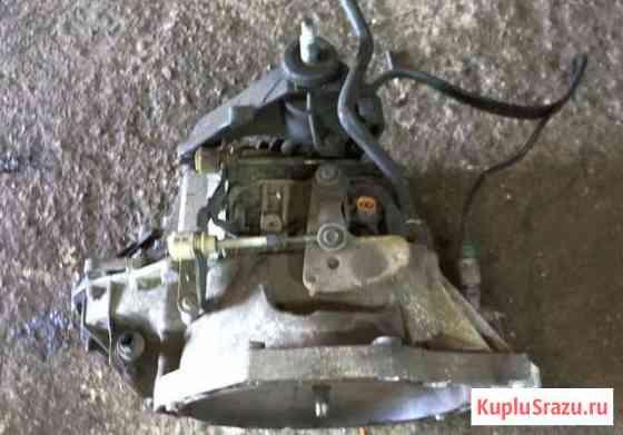 Кпп 5 ст. Renault Master 2.5D Казань