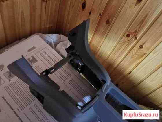 Консоль центральная форд фокус 2 Псков