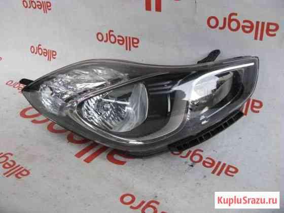 Фара передняя правая Hyundai IX 20 2011+ Калининград