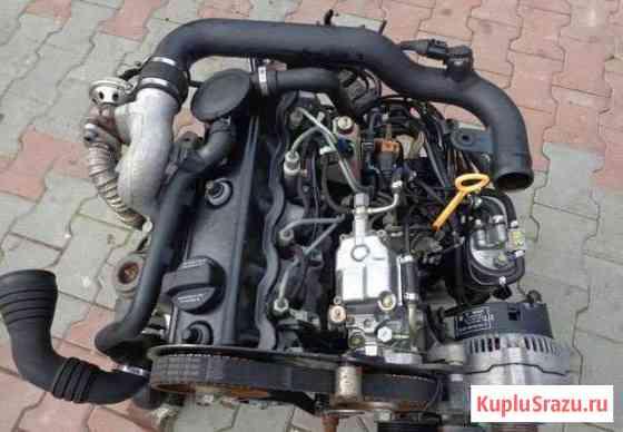 Двигатель Volkswagen Audi AFN Краснодар