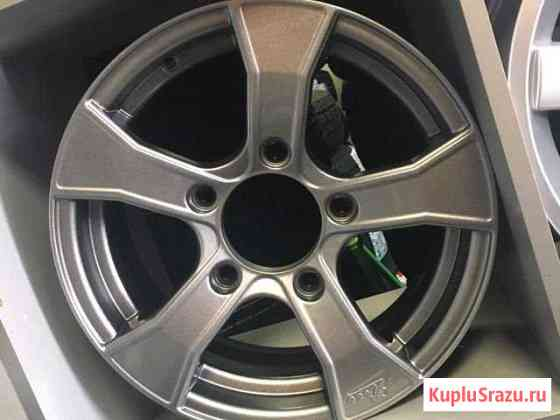 Ifree R15 5x139.7 Брянск