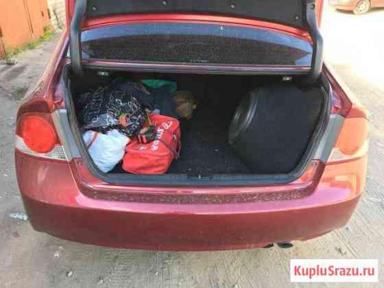 Короб для Civic 4d Курск