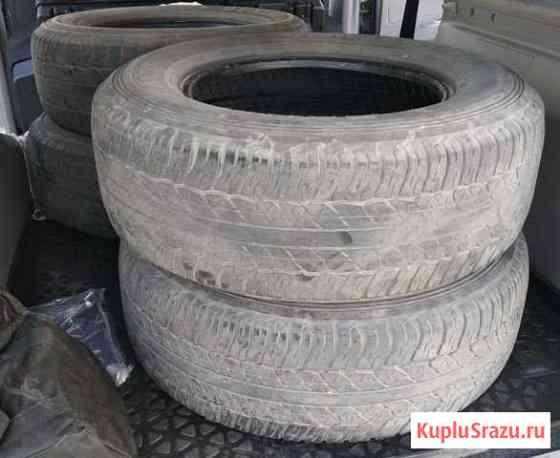 Dunlop Grandtek AT20 265/65R17 комплект Саратов