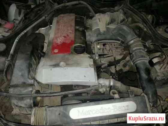 Мотор на Мерседес С203 111м Ростов-на-Дону
