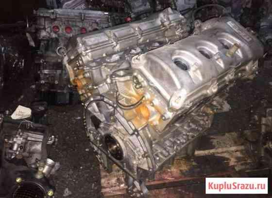 Двигатель Линкольн мкз 3.5 в Краснодаре Краснодар